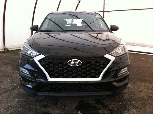 2019 Hyundai Tucson Preferred (Stk: R8534A) in Ottawa - Image 2 of 24