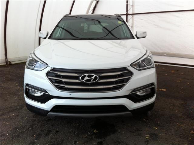 2018 Hyundai Santa Fe Sport 2.4 Luxury (Stk: R8535A) in Ottawa - Image 2 of 23