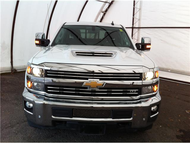 2018 Chevrolet Silverado 2500HD LTZ (Stk: A8521B) in Ottawa - Image 2 of 30