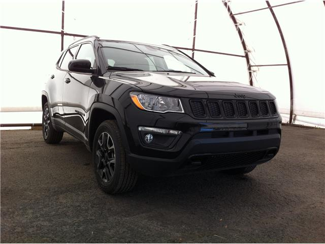 2019 Jeep Compass Sport (Stk: 190264) in Ottawa - Image 1 of 23