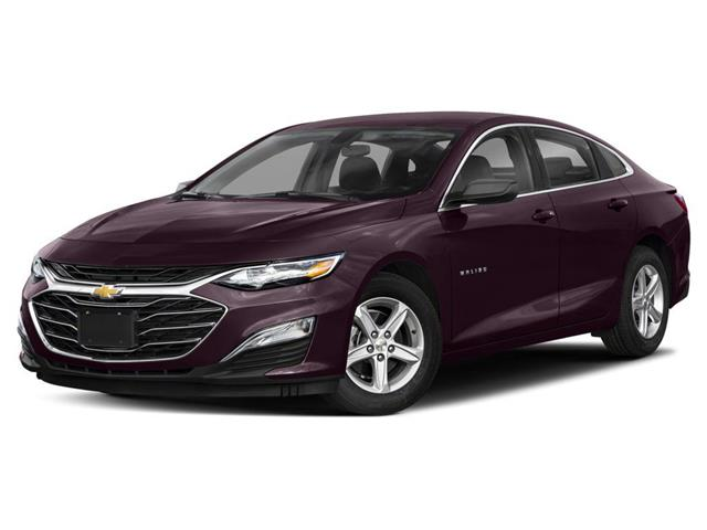2020 Chevrolet Malibu RS (Stk: 20011) in Campbellford - Image 1 of 9