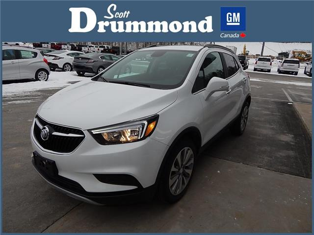2019 Buick Encore Preferred (Stk: 19252) in Campbellford - Image 1 of 16