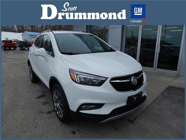 2019 Buick Encore Sport Touring (Stk: 19299) in Campbellford - Image 1 of 16