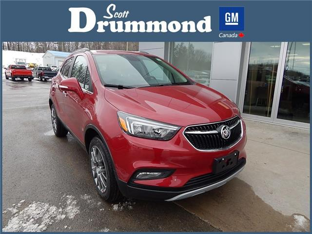 2019 Buick Encore Sport Touring (Stk: 19298) in Campbellford - Image 1 of 16