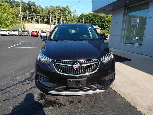 2019 Buick Encore Preferred (Stk: 19534) in Campbellford - Image 1 of 15