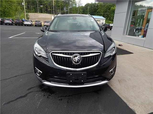 2019 Buick Envision Premium I (Stk: 19144) in Campbellford - Image 1 of 15