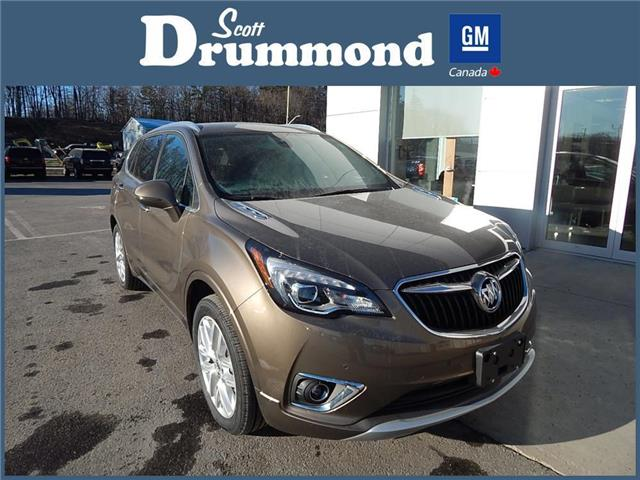2019 Buick Envision Premium I (Stk: 19065) in Campbellford - Image 1 of 17