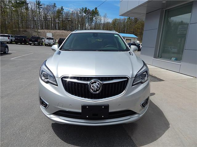 2019 Buick Envision Premium I (Stk: 19442) in Campbellford - Image 1 of 16