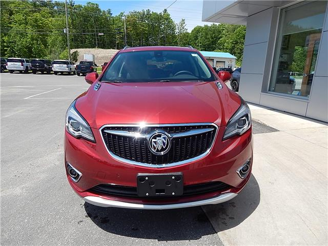 2019 Buick Envision Premium I (Stk: 19499) in Campbellford - Image 1 of 16
