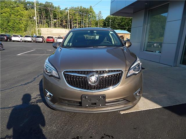 2019 Buick Envision Essence (Stk: 19563) in Campbellford - Image 1 of 16