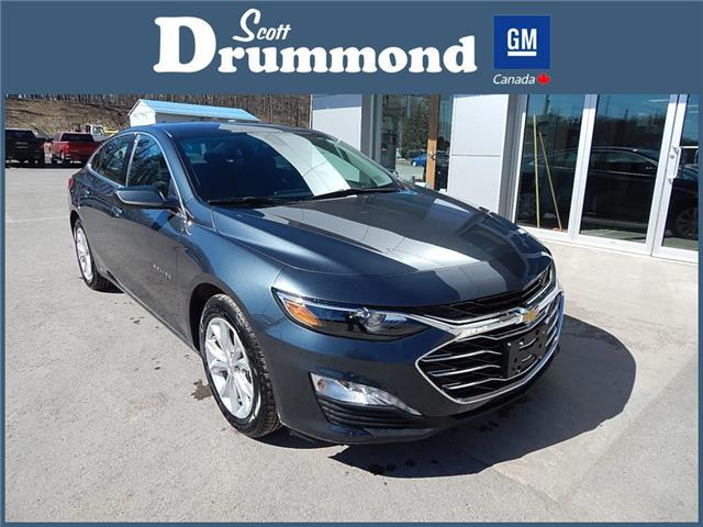 2019 Chevrolet Malibu LT (Stk: 19287) in Campbellford - Image 1 of 16