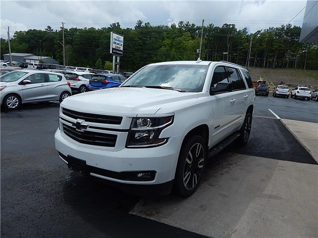 2020 Chevrolet Tahoe Premier (Stk: 20008) in Campbellford - Image 1 of 18