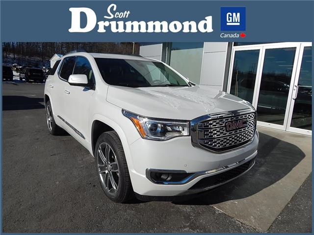 2019 GMC Acadia Denali (Stk: 19139) in Campbellford - Image 1 of 19