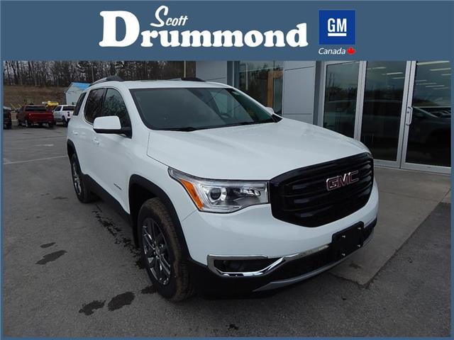 2019 GMC Acadia SLT-1 (Stk: 19352) in Campbellford - Image 1 of 19