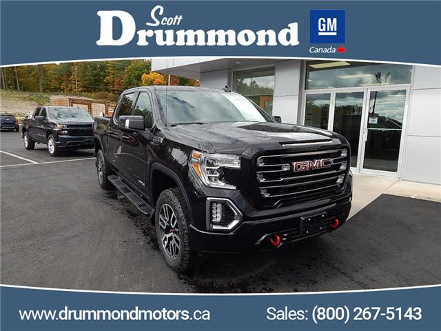 2020 GMC Sierra 1500 AT4 (Stk: 20043) in Campbellford - Image 1 of 15