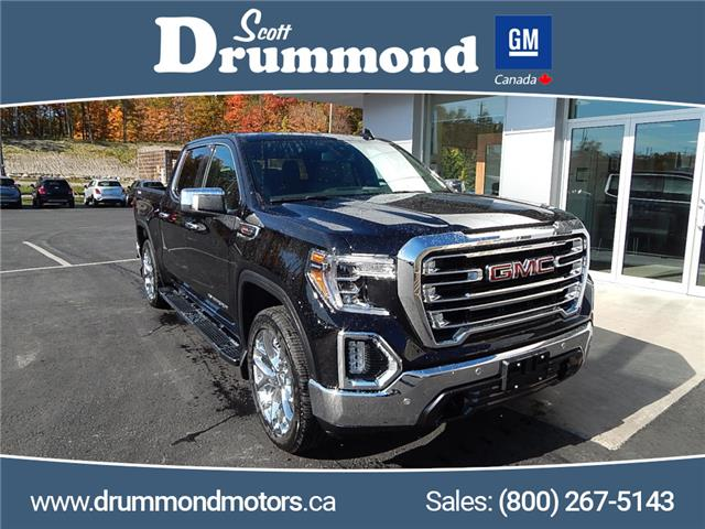 2020 GMC Sierra 1500 SLT (Stk: 20023) in Campbellford - Image 1 of 16
