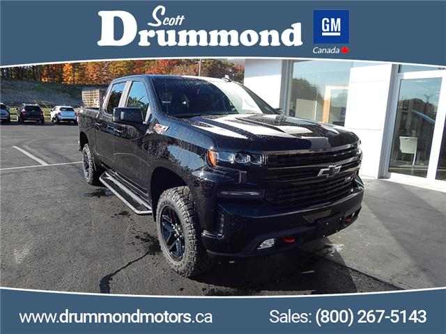 2020 Chevrolet Silverado 1500 LT Trail Boss (Stk: 20063) in Campbellford - Image 1 of 17