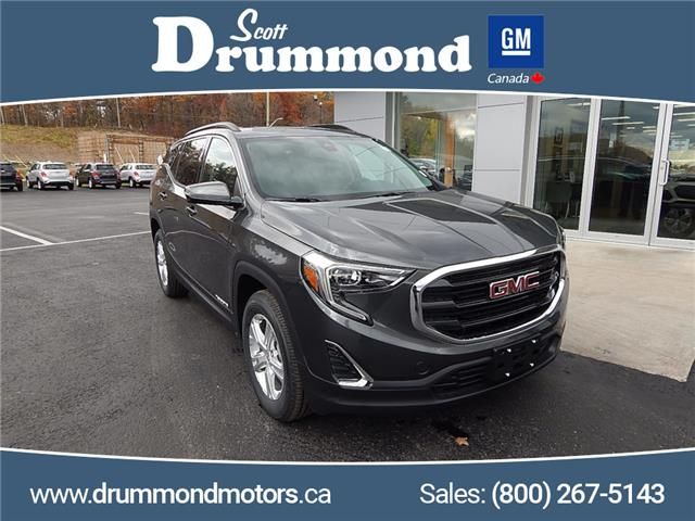 2020 GMC Terrain SLE (Stk: 20079) in Campbellford - Image 1 of 16
