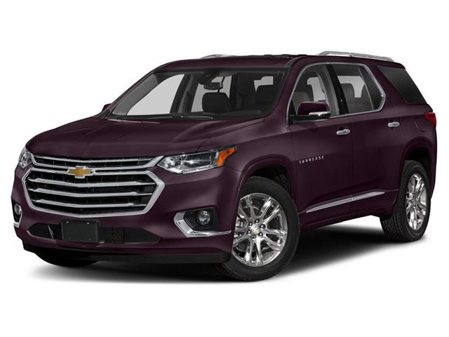 2020 Chevrolet Traverse Premier (Stk: 20103) in Campbellford - Image 1 of 9