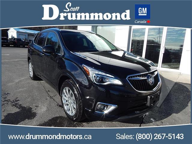 2019 Buick Envision Essence (Stk: 19032) in Campbellford - Image 1 of 17