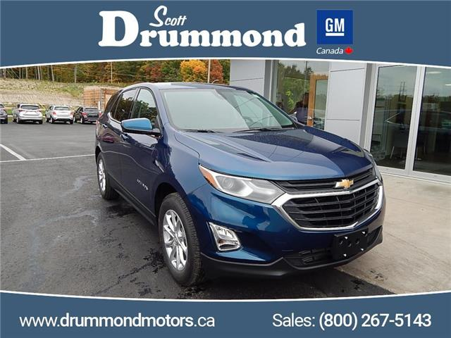 2020 Chevrolet Equinox LT (Stk: 20053) in Campbellford - Image 1 of 16