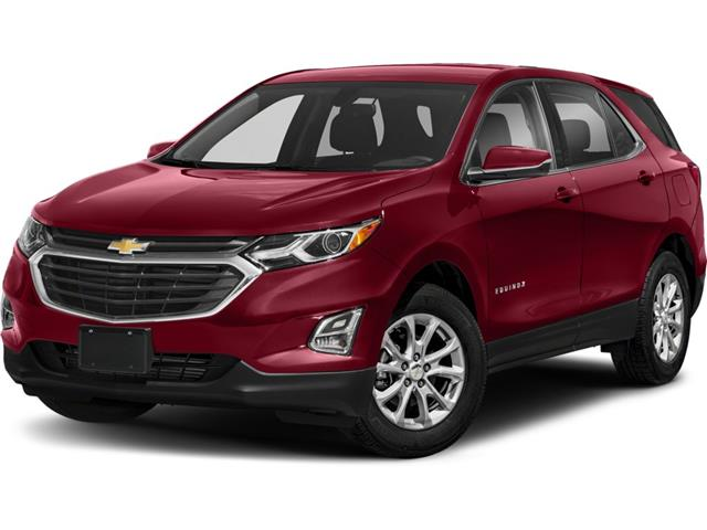 2020 Chevrolet Equinox LT (Stk: 20033) in Campbellford - Image 1 of 9