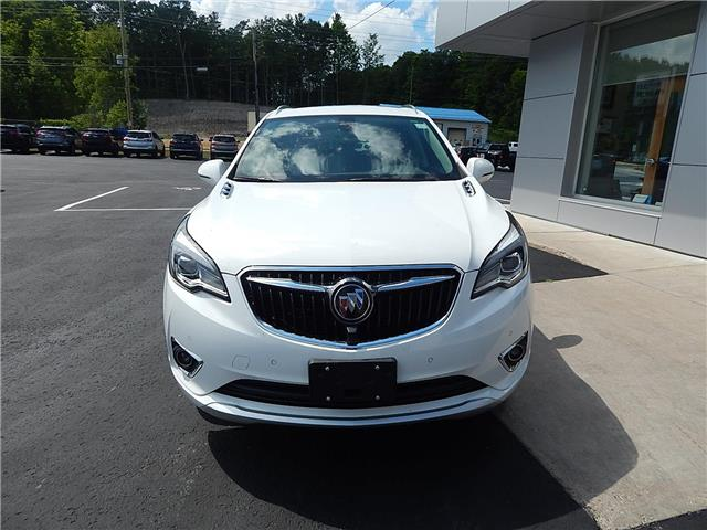 2019 Buick Envision Premium II (Stk: 19158) in Campbellford - Image 1 of 16