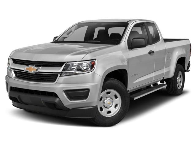 2020 Chevrolet Colorado WT (Stk: 20130) in Campbellford - Image 1 of 9