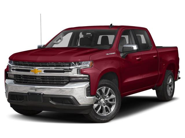 2020 Chevrolet Silverado 1500 Silverado Custom Trail Boss (Stk: 20157) in Campbellford - Image 1 of 9