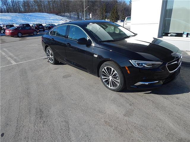 2020 Buick Regal Sportback Essence (Stk: 20129) in Campbellford - Image 1 of 15