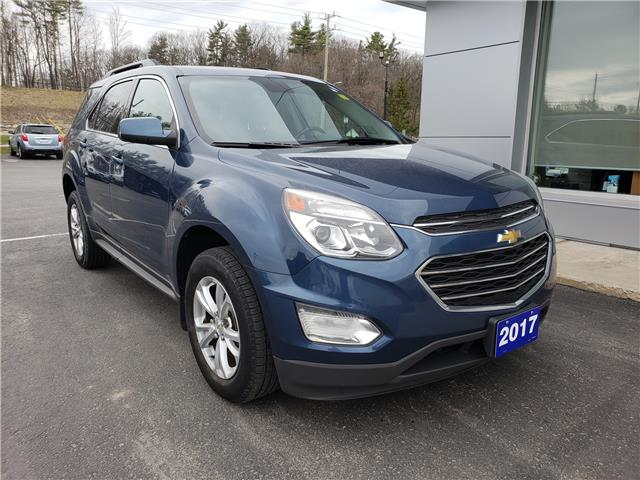 2017 Chevrolet Equinox  (Stk: 20244A) in Campbellford - Image 1 of 19
