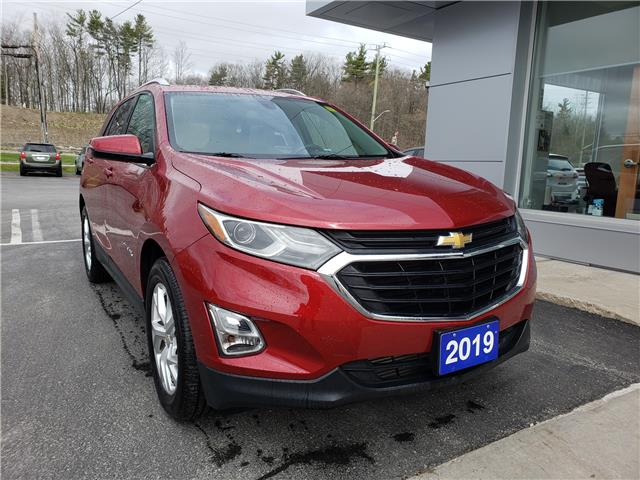 2019 Chevrolet Equinox LT (Stk: 19700A) in Campbellford - Image 1 of 21