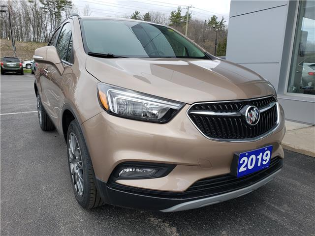 2019 Buick Encore Sport Touring (Stk: 20271B) in Campbellford - Image 1 of 19