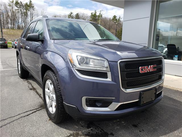 2014 GMC Acadia SLE2 (Stk: 20117A) in Campbellford - Image 1 of 17
