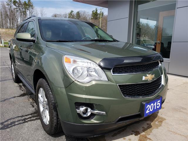 2015 Chevrolet Equinox 1LT (Stk: 20258A) in Campbellford - Image 1 of 19