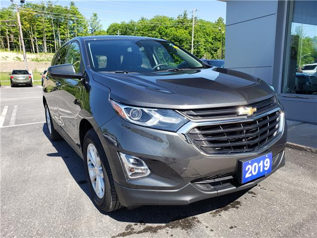 2019 Chevrolet Equinox 1LT (Stk: 19315A) in Campbellford - Image 1 of 19