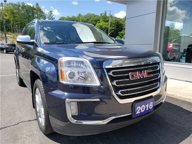 2016 GMC Terrain SLT (Stk: 20287A) in Campbellford - Image 1 of 20