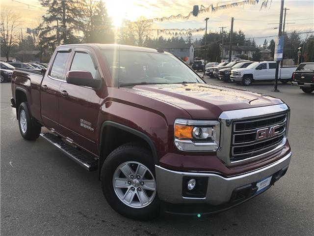 2015 GMC Sierra 1500 SLE (Stk: M4405A-19) in Courtenay - Image 1 of 25