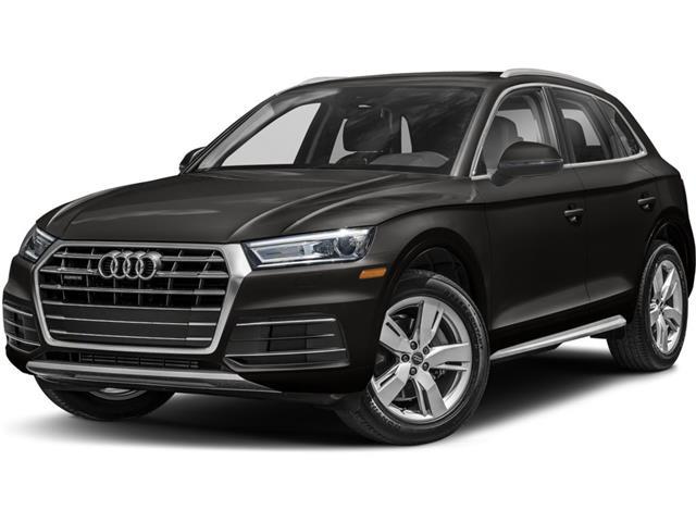 2020 Audi Q5 45 Technik (Stk: N5448) in Calgary - Image 1 of 6