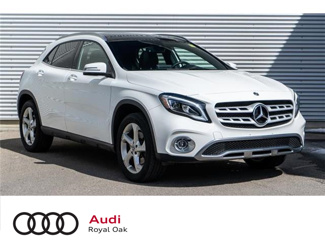 2020 Mercedes-Benz GLA 250 Base (Stk: N5912A) in Calgary - Image 1 of 20