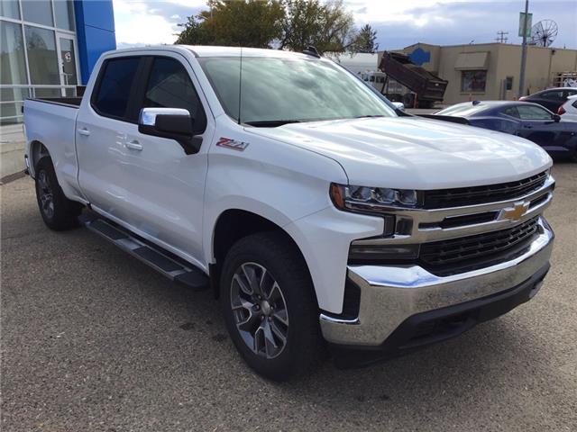 2019 Chevrolet Silverado 1500 LT (Stk: 207462) in Brooks - Image 1 of 21