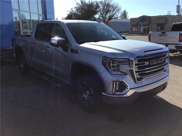 2020 GMC Sierra 1500 SLT (Stk: 209856) in Brooks - Image 1 of 20
