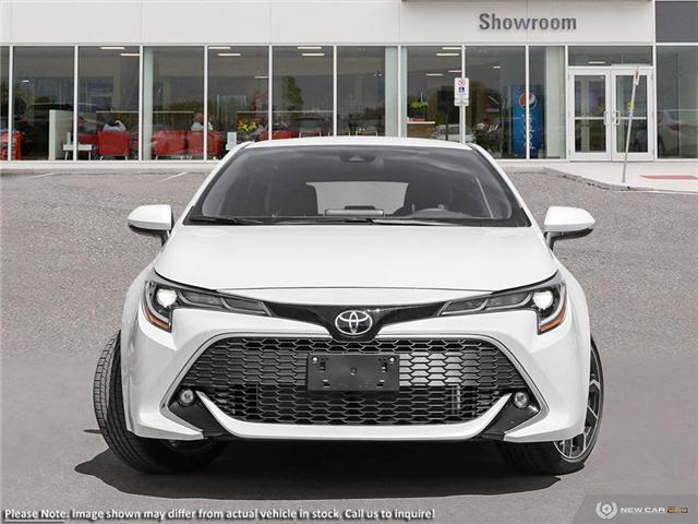 2019 Toyota Corolla Hatchback Base (Stk: 219612) in London - Image 2 of 24