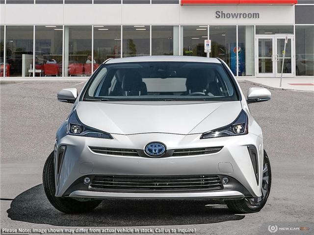 2019 Toyota Prius Technology (Stk: 219478) in London - Image 2 of 24
