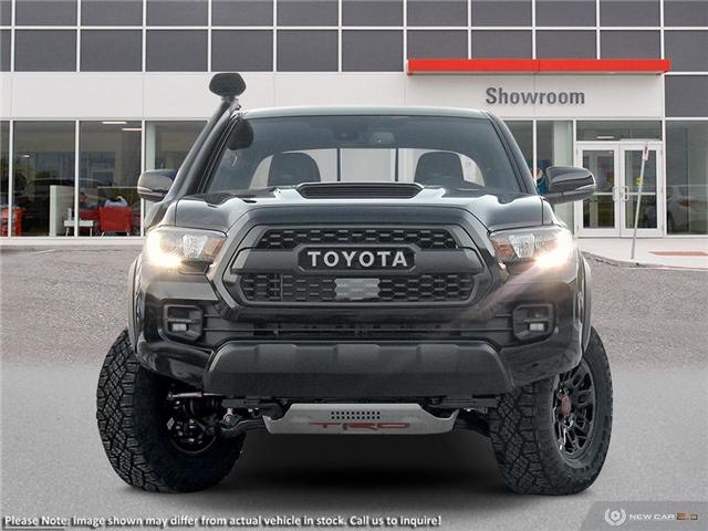 2019 Toyota Tacoma TRD Off Road (Stk: 219670) in London - Image 2 of 24