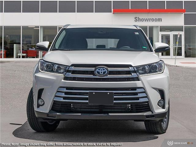 2019 Toyota Highlander Hybrid XLE (Stk: 219769) in London - Image 2 of 24