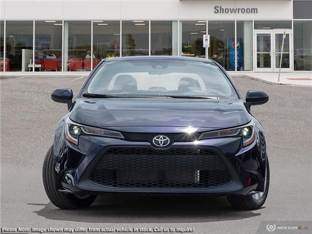 2020 Toyota Corolla LE (Stk: 220144) in London - Image 2 of 15