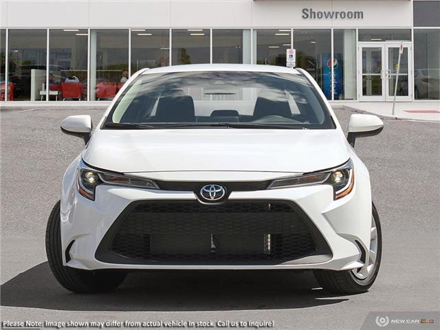 2020 Toyota Corolla LE (Stk: 220174) in London - Image 2 of 24