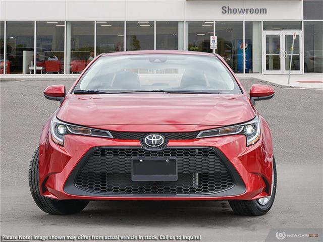 2020 Toyota Corolla LE (Stk: 220177) in London - Image 2 of 24