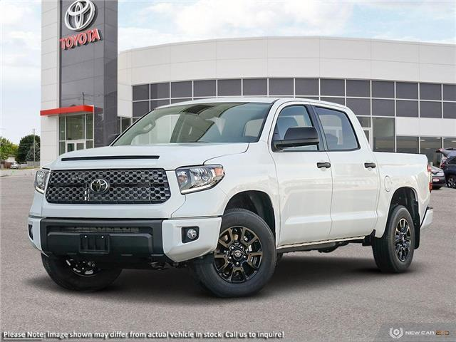 2020 Toyota Tundra Base (Stk: 220168) in London - Image 1 of 24